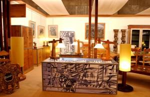 Feria del mueble de Madrid 2004