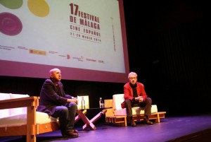 Festival de Cine de Málaga 2014, Museo Picasso Málaga